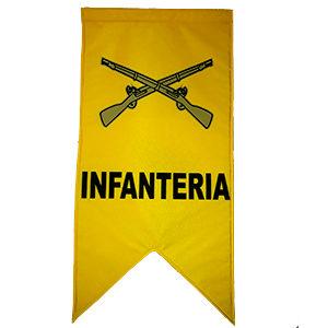 Banderines de exterior